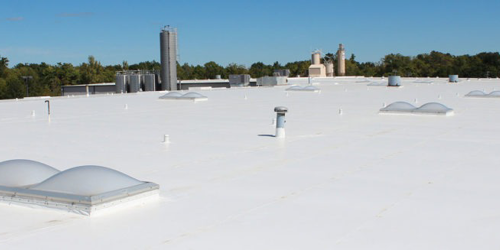 Commercial Roofing Vs Residential Roofing Pelican