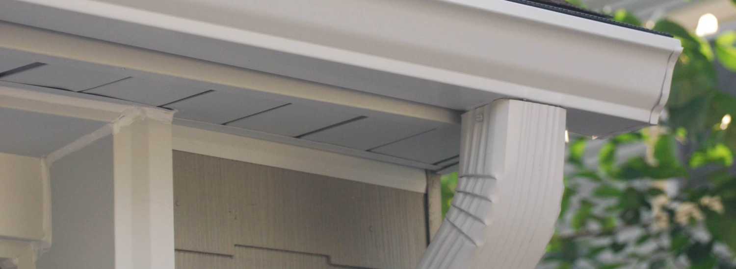 Why Use Seamless Gutters In Lafayette Louisiana
